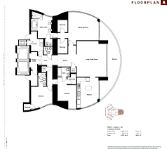 trump towers sunny isles beach floor plans