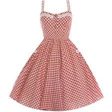 gingham dresses shop for gingham dresses on polyvore