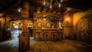 hobbit home interior a visit to the shire from jrr tolkeins lord of the hobbit