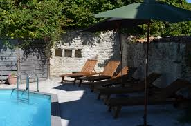 baby friendly villa with pool charente maritime child friendly
