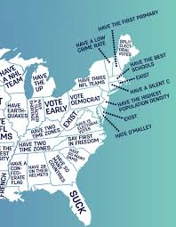 Florida Map Google by Google Autocomplete Reveals What People Think Of Different Us
