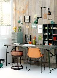 Best Home Office Decor  Ideas Images On Pinterest Office - Cool home office design