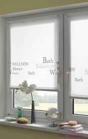 rollos für badezimmer badezimmer rollos iwashmybike gardinen ausgezeichnete emejing