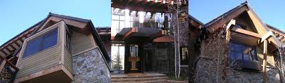 Colorado Home Builders by Bitterroot Timber Frames In Stevensville U0026 Big Sky Mt