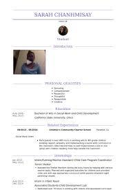 Childcare Resume Examples by Child Care Cv örneği Visualcv özgeçmiş örnekleri Veritabanı