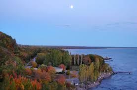 Prince, Ontario