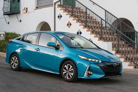 toyota products and prices 2017 toyota prius prime advanced review