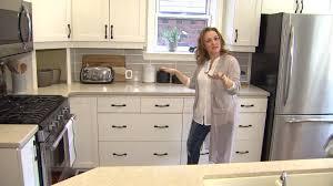 diy kitchen cabinets winnipeg a refreshing diy kitchen cabinet makeover