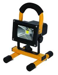 10w rechargeable flood light c k 10w rechargeable led flood light 600 lumens t9710r c k tools