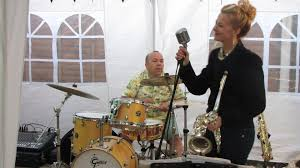 50th birthday garden party the best band for any live music