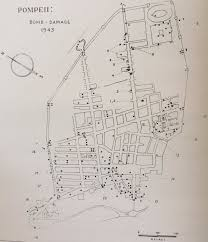 Pompeii Map Dr Sophie Hay On Twitter