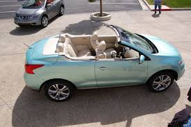 nissan montero convertible murano cabriolet best cars news