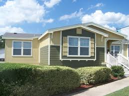 Mobile Homes Houston Texas The Bonanza Flex Vr47643a Manufactured Home Floor Plan Or Modular