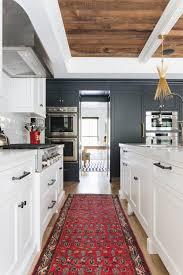 modern farmhouse kitchen black cabinets 1001 ideas for a modern farmhouse kitchen decor