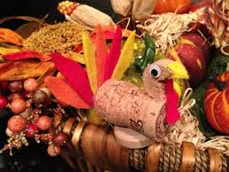 turkey ornaments thanksgiving 39 best divinewinecorks on etsy images on wine