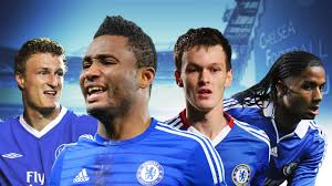 chelsea youth players how have chelsea s young players of the year fared in their careers