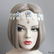 vintage headbands amazing vintage headbands bar diamond hair bands for bridal