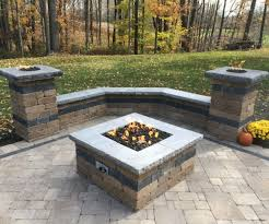 Firepit Lowes Dainty Pits At Lowes Rumblestone Pit Cost Plus