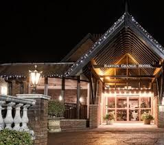 barton grange hotel hotel in preston lancashire