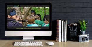 web design wordpress websites 418design steeton near keighley