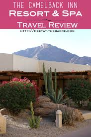 Arizona travel chanel images The jw marriott camelback inn resort spa travel review meet jpg