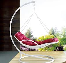 ikea glider chair and ottoman indoor rattan bamboo egg swing