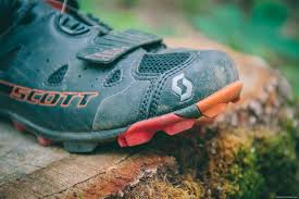 dirt bike shoes scott elite boa shoes trail tested bikepacking com