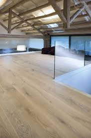 solid wood flooring glued floating nailed contorta quercus