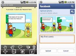 Comic And Meme Creator - 4 powerful android apps for creating comic strips and cartoons