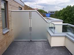 balcony privacy screens click balcony privacy screen balustrade