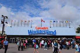 category canada u0027s wonderland