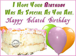 free belated birthday clip art clipart collection