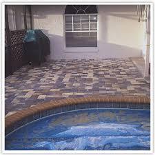 Patio Pavers Orlando Orlando Brick Pavers Orlando Pool Decks Patios And Concrete