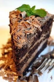 gourmet chocolate layer dream cake recipe from grandmother u0027s