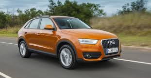 audi q3 review australia audi q3 reviews review specification price caradvice