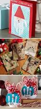 5 cute christmas handprint crafts for kids tutorials holidays