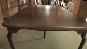 Furniture Style The Queen Anne Furniture Style Youtube