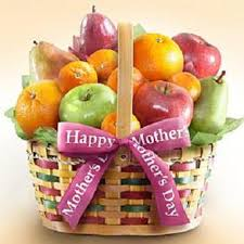 fruit baskets for s day mothers day gift basket mothers day fruit basket giveaway ends 5 1