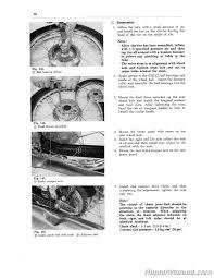 cb175 wiring diagram cb coil motorcycle parts honda cb manual