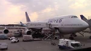 747 turnaround narita international airport japan youtube