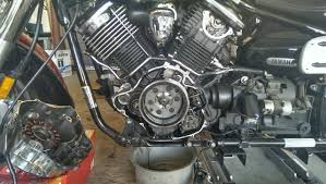 2005 yamaha v star 1100 starter clutch replacement my blog u2026