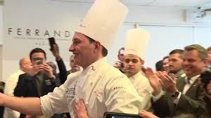 audois cuisine un audois remporte la 8e édition du concours des jeunes maîtres