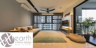 Interior Design Singapore Renovation Contractor - Home interior design singapore