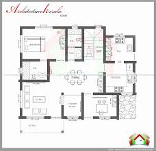 400 Sq Ft 2000 Sq Ft House Plans 2 Story 3d With Kerala Style Below Gallery