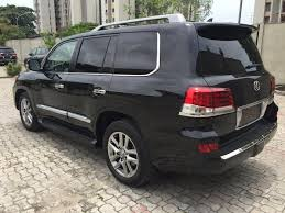 lexus suv lx used my lexus lx 570 suv 2013 used good available for sale in kenya