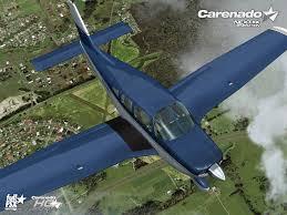 carenado pa 28 181 archer ii x flightsim pilot shop
