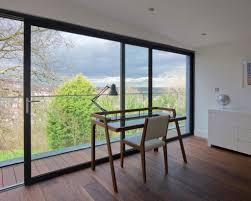 Windows To The Floor Ideas Interior Design Extraordinary Floor To Ceiling Windows Connecting