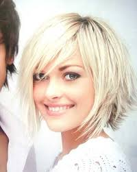 a frame hairstyles with bangs 22 stylish haircuts for short hair