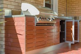 outdoor kitchen cabinet makers melbourne kitchen
