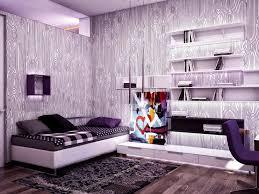 Best Purple Decor  Interior Design Ideas  Pictures - Interior design purple bedroom